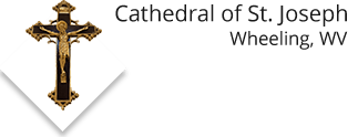 Cathedral of St. Joseph Retina Logo